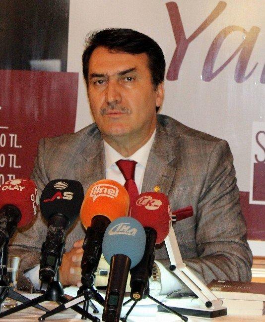 Ahmet Hamdi Tanpınar Edebiyat Yarışması Başlıyor