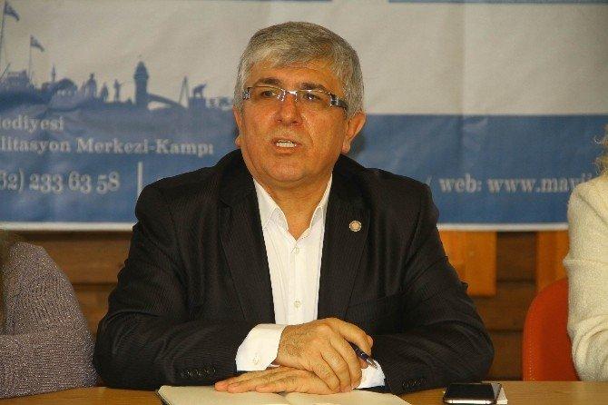 Tsd Başkanlar Kurulu Toplantısı Samsun'da Başladı