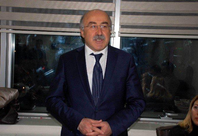 Adıyaman'da Türk Ocakları Açıldı