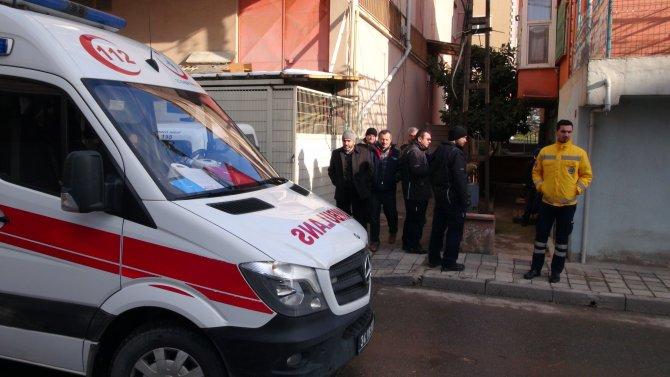 'Sessiz katil' gecekonduda kalan işçileri zehirledi