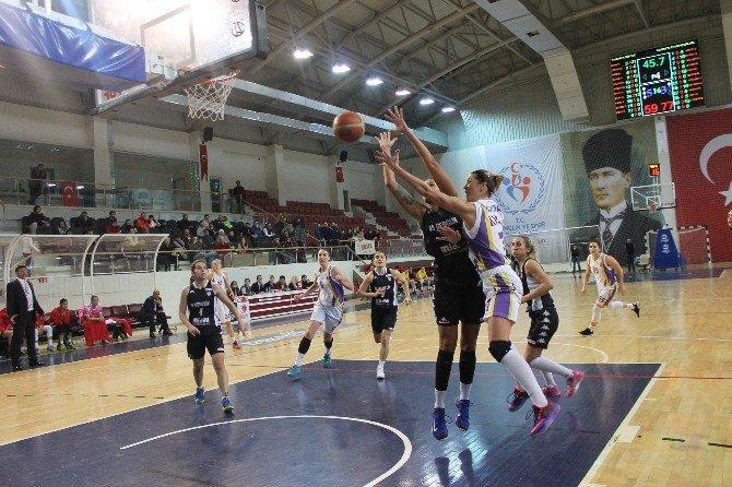 Türkiye Bayanlar Basketbol 1. Ligi