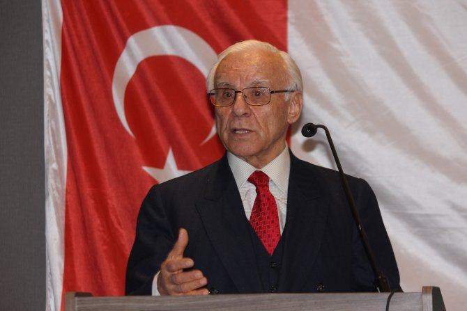 Yargıtay eski Başkanı Selçuk: Böyle bir suç olmaz, Türkiye mahçup duruma düşer
