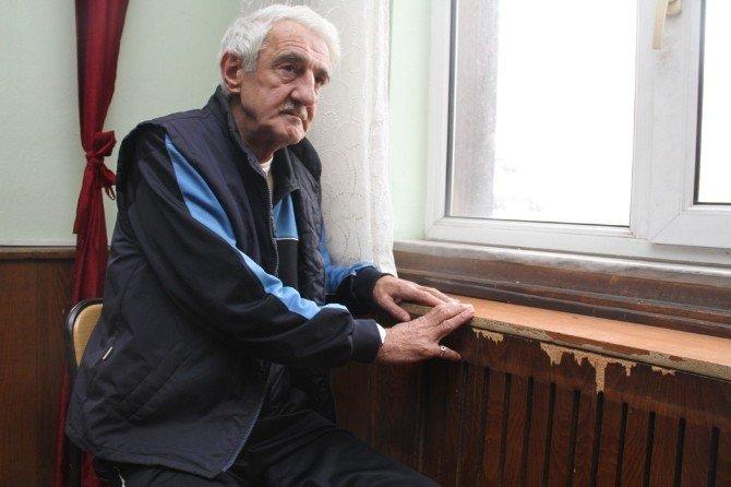 Kocaeli'de Kimse Soğukta Dışarıda Kalmıyor