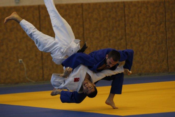 Türkiye Judo Şampiyonası sona erdi