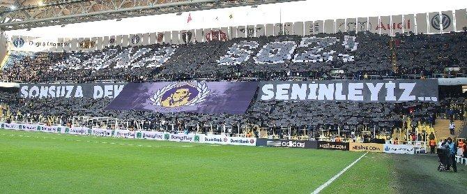 Fenerbahçe Galibiyet Serisini Sürdürmek İstiyor