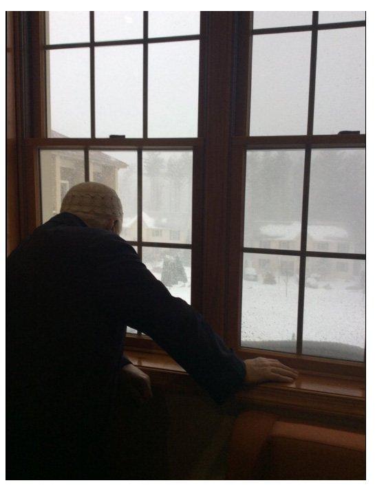 'Kar–buz böyle kalamaz cemre düştükten sonra'