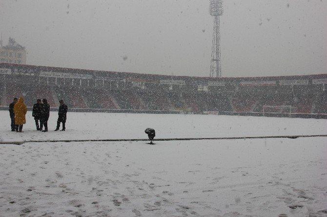 Gaziantepspor - Bursaspor Maçı İptal Olabilir
