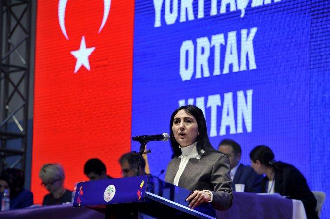 HDP'de eş genel başkanlar ve PM üyeleri belli oldu