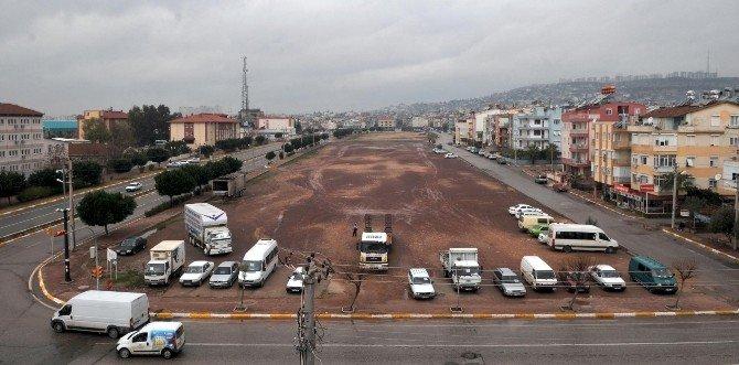 Kepez'e Yeni Yaşam Merkezi