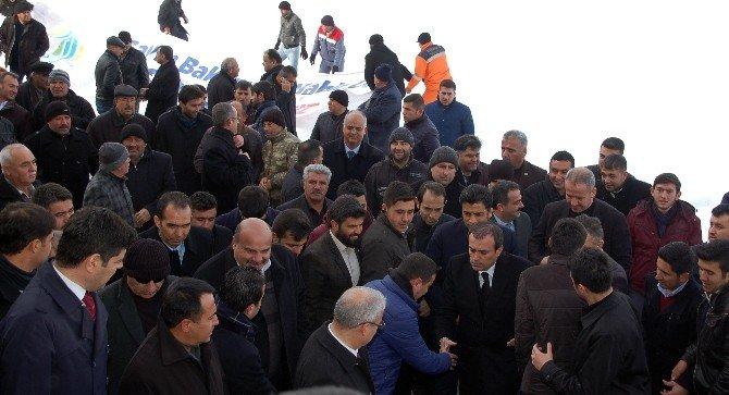 Kahramanmaraş'a 12 Milyar Dolarlık Yatırım