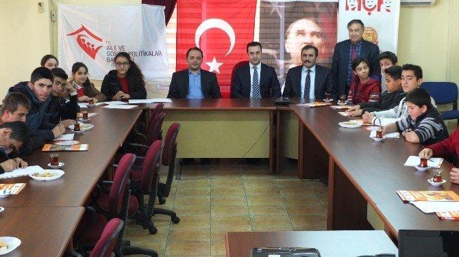 Mersin Çocuk Hakları Çocuk Komitesi Toplandı