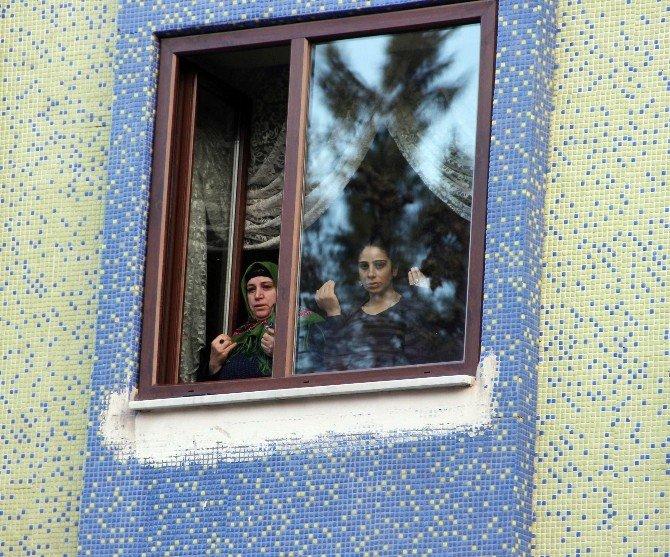 Şehit Gaffar Okkan Diyarbakır'da Anıldı