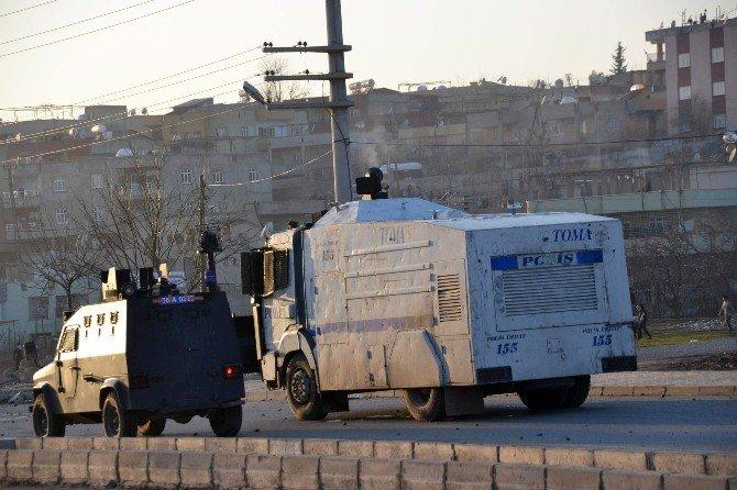 Siirt'te 11 Kişi Gözaltına Alındı