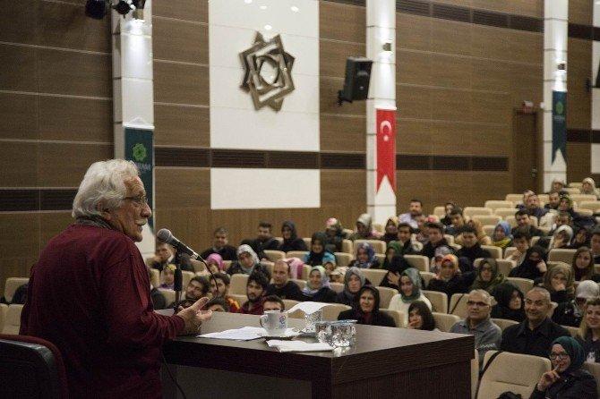 Meram'da Toplumsal Eğitim Seminerleri Sürüyor