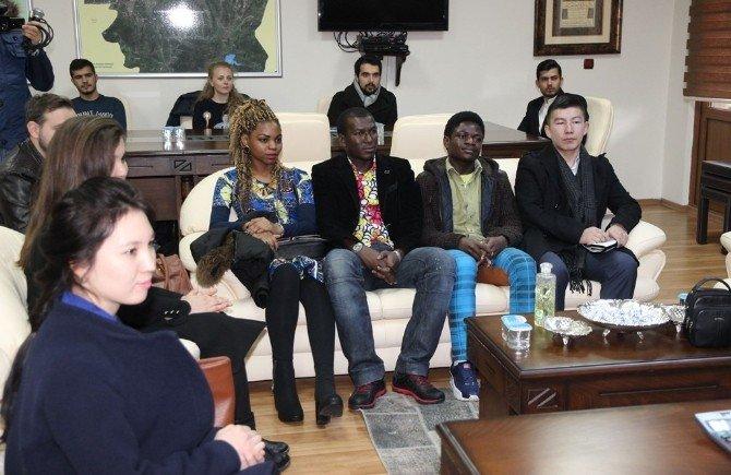 'I Love Kocaeli' İle Şehri Tanıyorlar