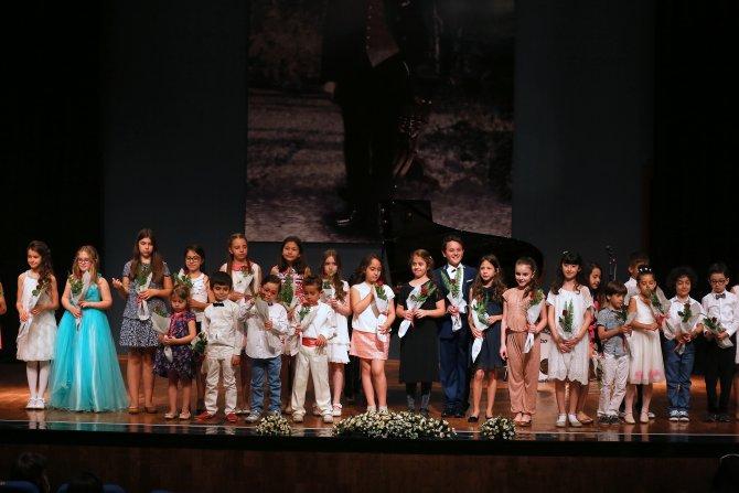 İzmir'in müzikte yetenekli çocukları aranıyor