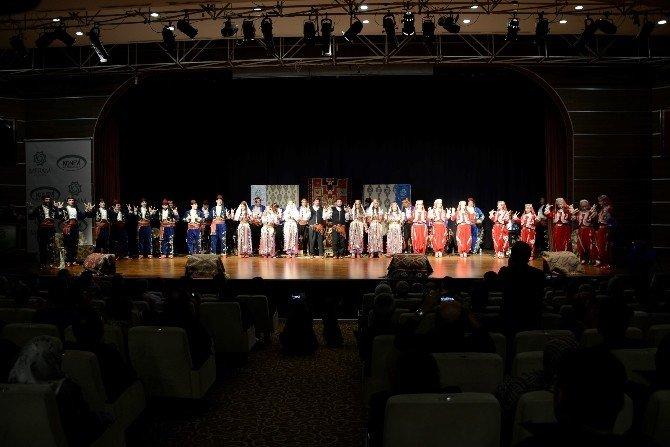 Meram'da Kültürel Etkinlikler Beğeni Topladı