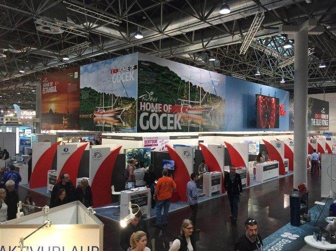 47. Düsseldorf Boat Show Fuarı Açıldı