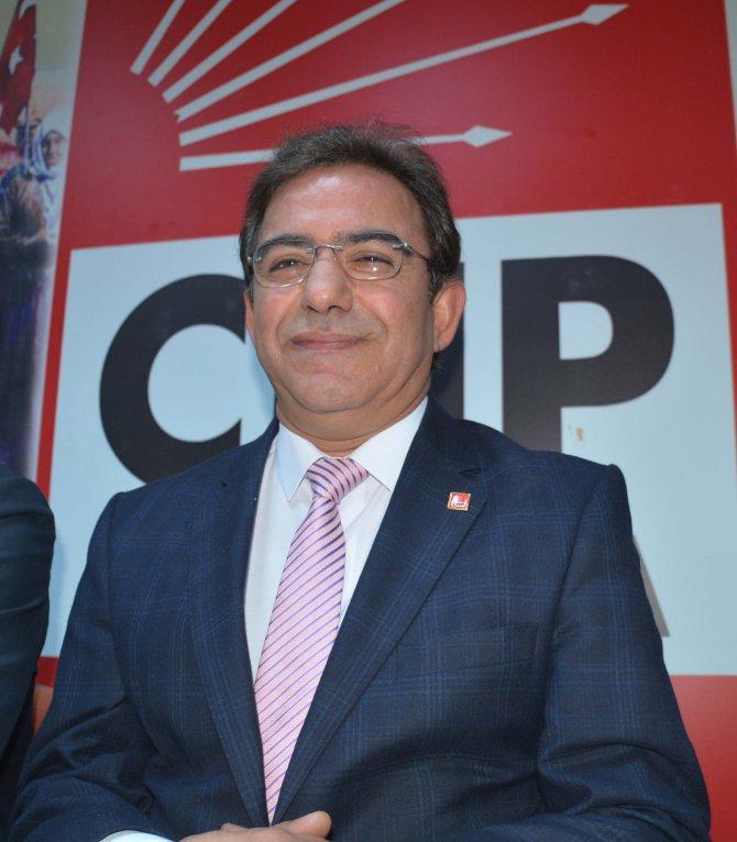 CHP'li Budak: EXPO kente yatırım gelsin diye alındı