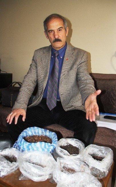 ASİMDER'den Kaçak Çay Uyarısı