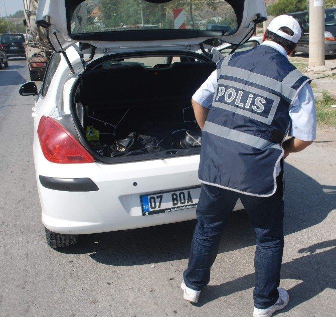 Aydın'ın 2015 Kaza Bilançosu Ağır Oldu: 65 Ölü