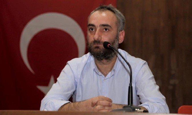 """Bandırma'da """"Basın Özgürlüğü"""" Paneli"""