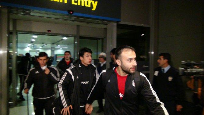 Beşiktaş İstanbul'da