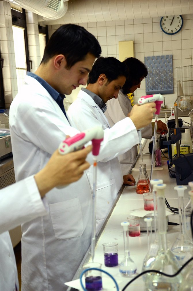 BUSKİ laboratuvarlarının akredite başarısı