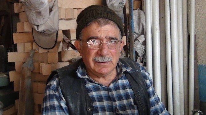 Büyükada Faytonlarının Tekerlekleri Afyonkarahisar'da Üretiliyor