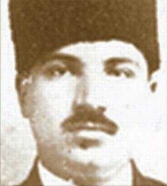 Darendeliler Mustafa Necati'yi Andı