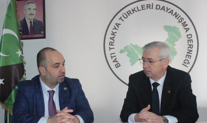 Yunanistan'da hükümetler değişse de Batı Trakyalı Türklerin sorunları değişmiyor