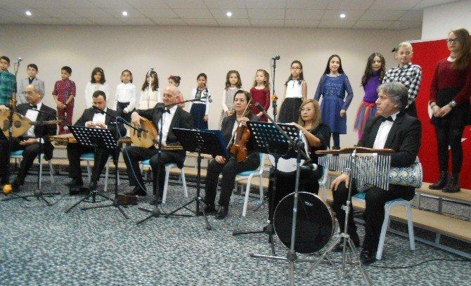 Türk Sanat Müziği Konser Programları