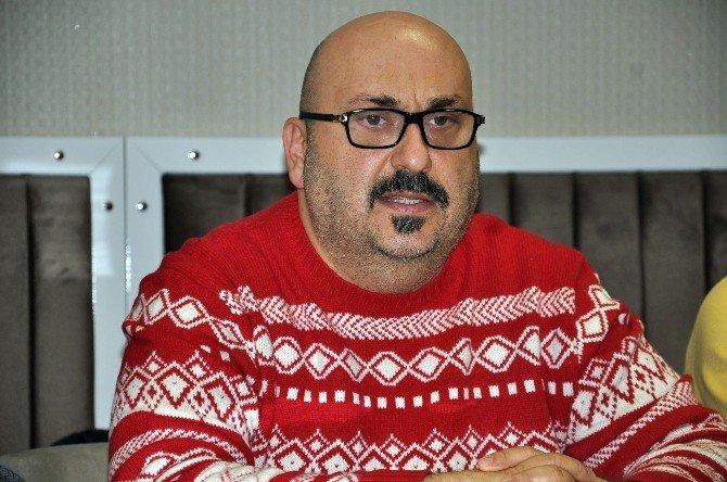 Giresunspor Başkanı Mustafa Bozbağ, Ara Transferi Değerlendirdi