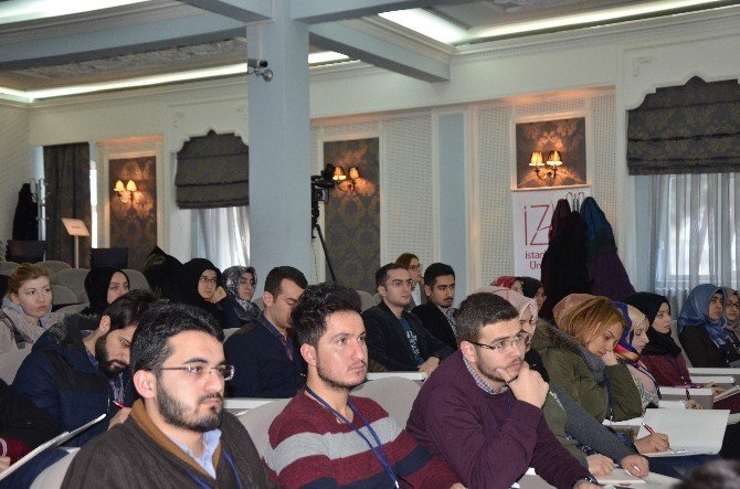 İslam Ekonomisi Ve Finansı Kursu Başladı