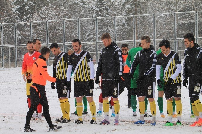 Deplasmanlı Bölgesel Amatör Lig 6. Grup