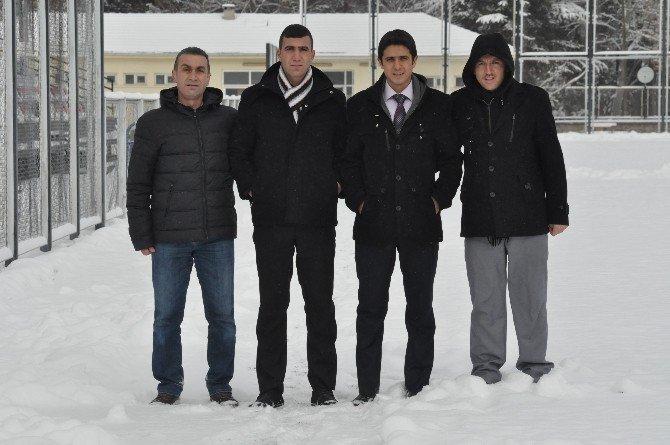 Torku Konyaspor U-19 Takımı Maç Oynayamadan Geri Döndü