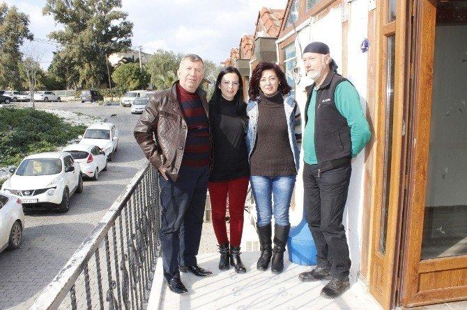 KOSGEB 13. Dönem Girişimcilik Kursu Foça'da Başladı