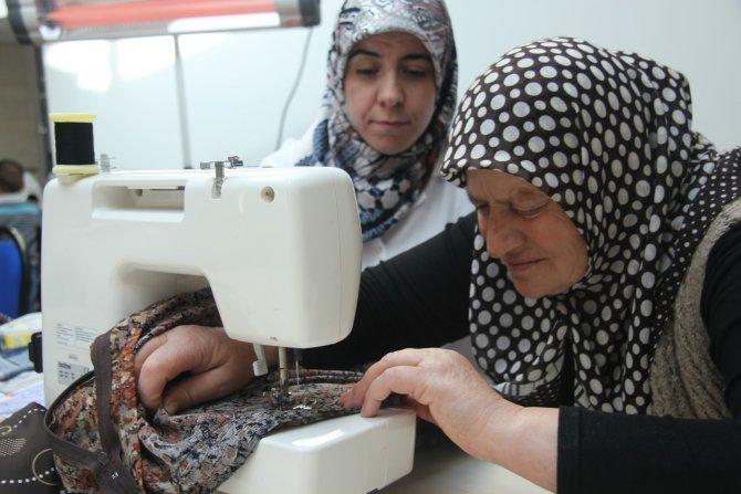 KAPEM'de 12 bin 175 kişi eğitim aldı