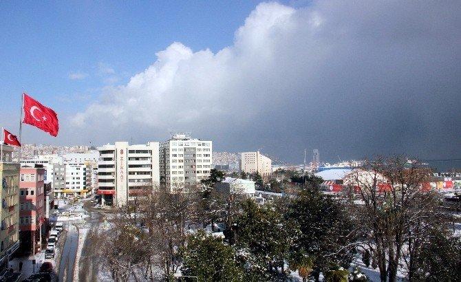 Samsun'da Beyaz Esaret