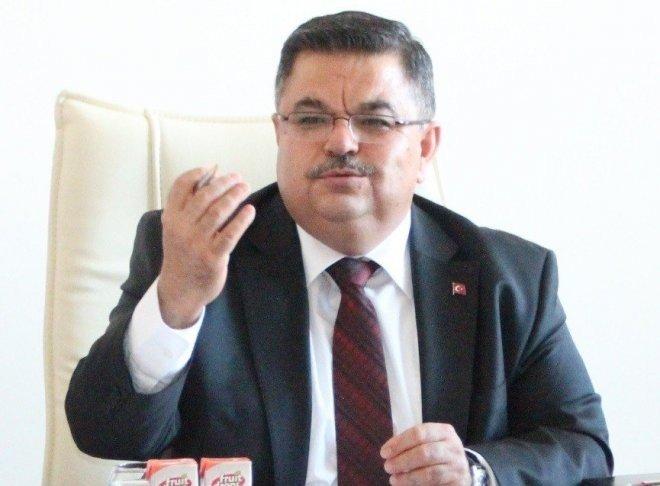 Bilecik Belediye Başkanı Selim Yağcı Kenti Anlatmayı Sürdürüyor
