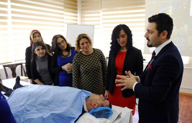 İstanbul Boğazında Canlı Cerrahi Migren Ameliyatı