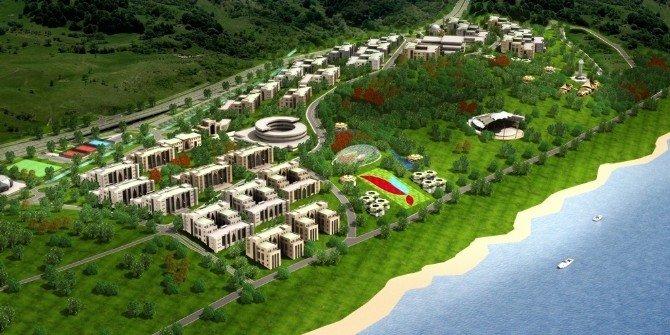 Yalova Üniversitesi'nin Çehresi Değişecek
