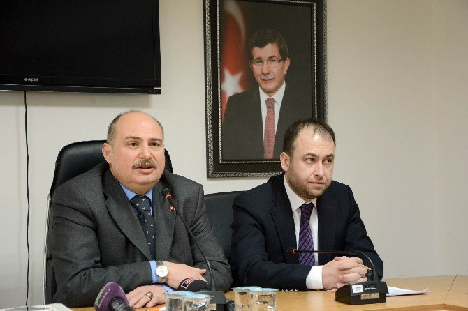 AK Parti Afyonkarahisar İl Başkan Yardımcısı Hüseyin Tutumlu: