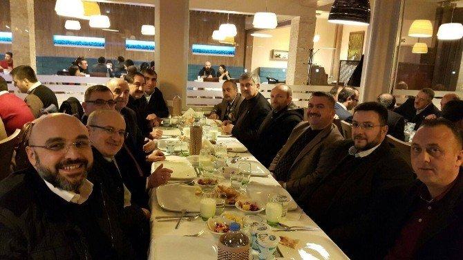AK Parti İl Başkanı Bekiroğlu 1. Yılını Değerlendirdi