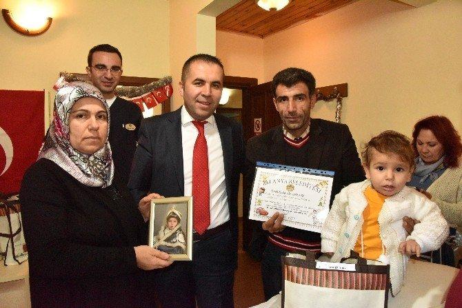 Alanya Belediyesi İki Yılda 200 Çocuğu Sünnet Ettirdi