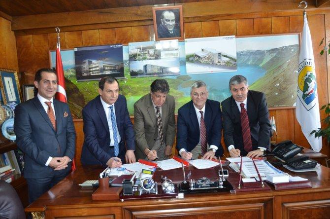 Bitlis'te atıktan elektrik enerjisi ve dizel üretimi yapılacak