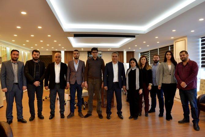 Muratpaşa'da atıkları evlerden toplayacak 3 firmayla sözleşme imzalandı