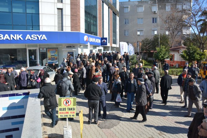 'Antalya Büyükşehir Belediyesi, yasaklı firmaya ihalesiz iş verdi' iddiası