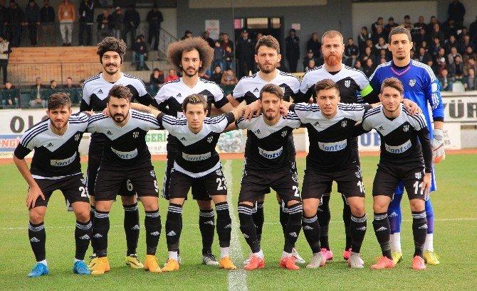 Aydınspor 1923 Kupada Son Maçına Çıkıyor