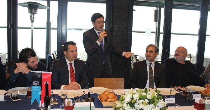 Beşiktaş'a Dev Yeşil Alan Projesi Müjdesi